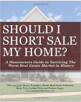 Should I Short Sell My Home