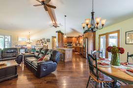 Ann Arbor Area Real Estate for Sale 4601-mushbach-road