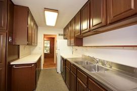 Ann Arbor Real Estate 906-sunset-interior