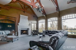 Cobblestone Estates Luxury Homes Featured Interiror