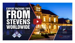 Five packing tips to save money