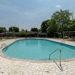 Pittsfield Village Pool